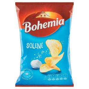 Bohemia Chips Solené, 70g