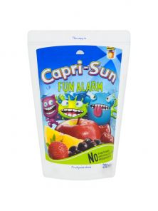 Capri-Sun Fun Alarm, 0,2l