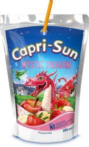 Capri-Sun Mystic Dragon, 0,2l