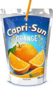 Capri-Sun Orange, 0,2l