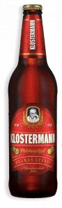 Strakonický Kolstermann Polotmavý, lahev 0,5l
