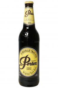 Pernštejn 19° Porter, lahev 0,5l