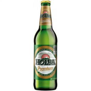 Holba 12° Premium, lahev 0,5l