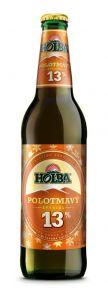 Holba 13° Sváteční, lahev 0,5l