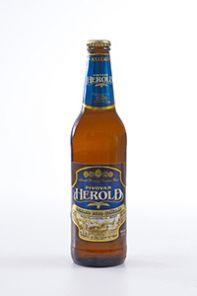 Herold Střízlík nealko, lahev 0,5l