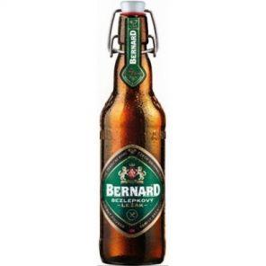 Bernard 12° Bezlepkový, lahev PU 0,5l