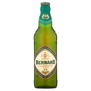 Bernard 11° Kvasnicová, lahev 0,5l