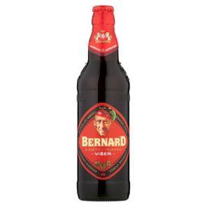 Bernard Free Višeň, lahev 0,5l