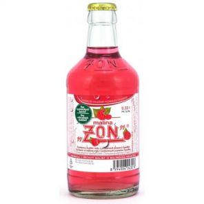 ZON Malina, lahev 0,33l