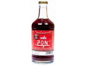 ZON Cola, lahev 0,33l