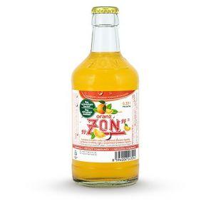 ZON Pomeranč, lahev 0,33l