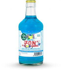 ZON Laguna, lahev 0,33l