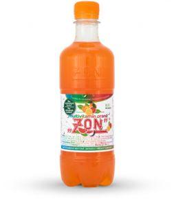 ZON Pomeranč, PET 0,5l