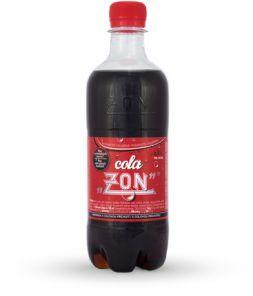ZON Cola, PET 0,5l