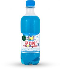 ZON Laguna, PET 0,5l