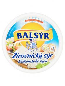 Balsýr Žirovnický Balkánský sýr, 250g