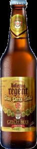 Regent 13°Řezané pana Voka, lahev 0,5l