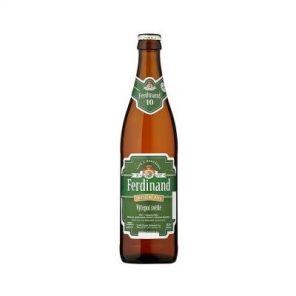 Ferdinand 10°, lahev 0,5l