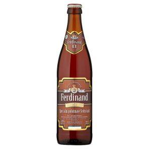 Ferdinand 13° Sedm kulí, lahev 0,5l
