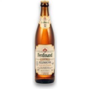 Ferdinand 11° Bezlepkový, lahev 0,5l