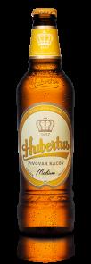 Hubertus 11° Medium, lahev 0,5l