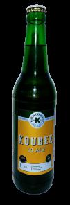 Kamenická 11° Koubek, lahev 0,5l