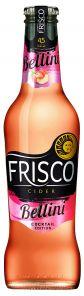 Frisco Bellini, lahev 0,33l